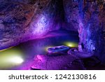 Wookey Holes Caves