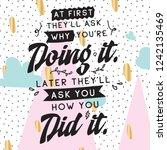 Inspirational Quote  Motivatio...