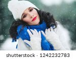 outdoors lifestyle image of...   Shutterstock . vector #1242232783