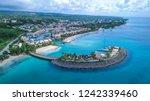 Luxury Places On The Coastline...
