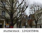 scene i london | Shutterstock . vector #1242655846