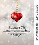 Elegant Valentine's Day...