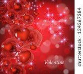 valentine . wedding card or...