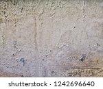 texture of old grunge cracked... | Shutterstock . vector #1242696640