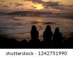 lombok   indonesia   july 30 ... | Shutterstock . vector #1242751990