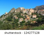 the picturesque village of...