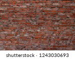 background or texture from a... | Shutterstock . vector #1243030693