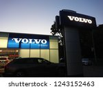 berlin  germany   september 9 ... | Shutterstock . vector #1243152463