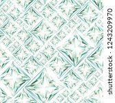 seamless rhombus diamond pattern | Shutterstock . vector #1243209970