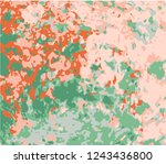 background with modern abstract ... | Shutterstock .eps vector #1243436800
