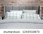 creative urban interior design...   Shutterstock . vector #1243510873