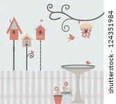 Birdie's Dream Yard  A...