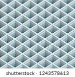 abstract vector background of... | Shutterstock .eps vector #1243578613