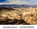 Zabriskie Point Has One Of The...