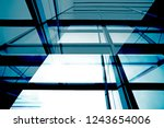reworked close up photo of... | Shutterstock . vector #1243654006