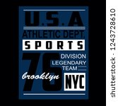 Sport Athletic  New York...