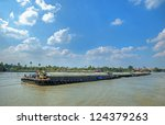 bangkok  thailand december 22 ... | Shutterstock . vector #124379263
