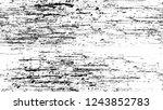 vintage texture with grunge... | Shutterstock .eps vector #1243852783