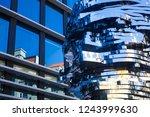 prague  czech republic   july... | Shutterstock . vector #1243999630