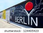 Berlin   August 1  East Side...