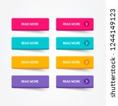 read more colorful 3d button...