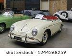 berlin germany july 24  2018... | Shutterstock . vector #1244268259