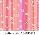 flowers   Shutterstock . vector #124431454