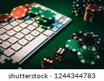 Betting Services On Internet....