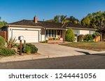 los altos  ca   usa   october... | Shutterstock . vector #1244441056