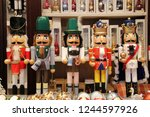 Bavarian Nutcrackers And...