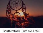 Dream Catcher Sunset