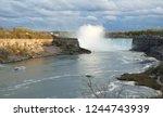 View Of Niagara Falls And A...