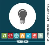 very useful vector icon of idea ...