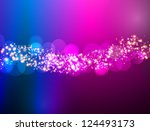 abstract background | Shutterstock .eps vector #124493173