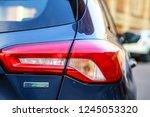 coventry  uk   november 17th ... | Shutterstock . vector #1245053320