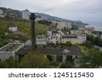 autonomous republic of crimea ... | Shutterstock . vector #1245115450
