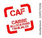 Caisse Allocations Familiales...