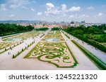 vienna  austria   may 10  2018  ...   Shutterstock . vector #1245221320