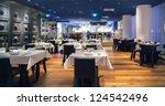 Modern Amsterdam's Restaurant...