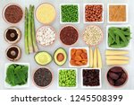 Protein Plant Health Food...