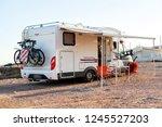 torrevieja  spain   november 11 ...   Shutterstock . vector #1245527203