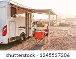 torrevieja  spain   november 11 ...   Shutterstock . vector #1245527206