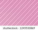 texture cotton colored fabric.... | Shutterstock . vector #1245533869