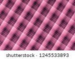 texture cotton colored fabric.... | Shutterstock . vector #1245533893