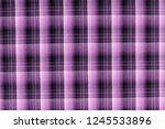 texture cotton colored fabric.... | Shutterstock . vector #1245533896