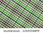 texture cotton colored fabric.... | Shutterstock . vector #1245533899