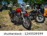 paaren im glien  germany   may... | Shutterstock . vector #1245539599