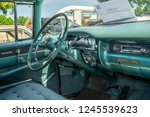 paaren im glien  germany   may... | Shutterstock . vector #1245539623