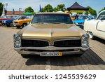 paaren im glien  germany   may... | Shutterstock . vector #1245539629