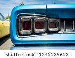 paaren im glien  germany   may... | Shutterstock . vector #1245539653